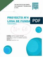 Proyecto 4 Funda