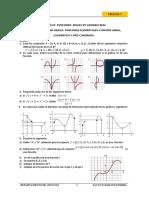 HT_1 Funciones Lineal, Cuadrática y Raíz Cuadrada
