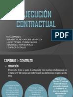 Ejecución Contractual Contratos1