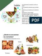 Rotafolio Alimentacion Saludable