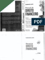 Leite, Harrison. Manual de Direito Financeiro  5ª Edição 2016.pdf