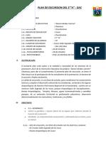 Proyecto de Promocion 5a-2015