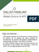 Modelo Salud Familiar-clase 3