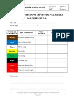 Peso de Residuos Industrial (10)
