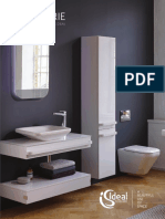 Ideal Standard Brochure Hotellerie 2016
