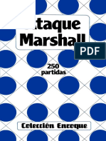 Ataque Marshall - 250 Partidas
