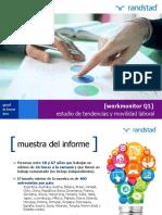 Presentacion WorkmonitorQ1_2017 - Randstad
