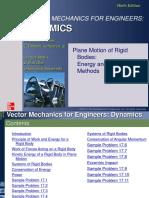 Dynamics - Chapter 17