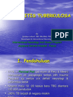 SPONDILITIS TBC