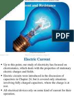 Modern Physics - Chapter 25