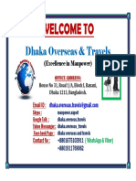 Dhaka Overseas