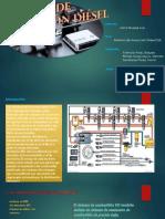 Sistema de Inyección Diésel EUI