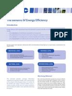 Factsheets Energy Efficiency En