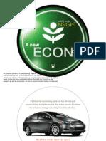 2010 Pohanka Honda Insigh Hybrid Fairfax VA