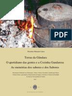 Dissertação Gandara -Elisabete Miranda 2014-2015