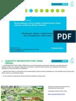 CONAMA, DeL POZO, Cristina Renaturalización de Las Ciudades