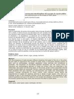 RAMIREZ&DUARTE_Deconstrucción Interdisciplinar Del Concepto de Espacio Público