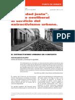 FUNDACIÓN ROSA LUXEMBURGO La Ciudad Justa.pdf