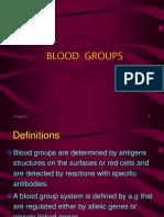 5. ABO Grouping Tambahan