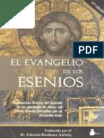 El Evangelio de Los Esenios - Edmond Bordeaux Székely