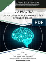 Las 8 Claves para Recordar más y Aprender mejor.pdf