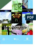 ROMERO, Santi La Arquitectura de la Biblioteca.pdf