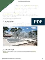 8 Passos Da Construção Frame – Globalplac