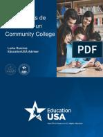 Ventajas Community College - EducationUSA