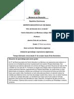 Ministerio de Educación planificacio de secundaria 2.docx