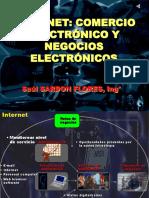 Comercio Electrónico SIG