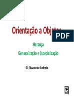 Oo_aula05- Gil Eduardo de Andrade