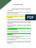 Cuestionario de Diseño Final (1)