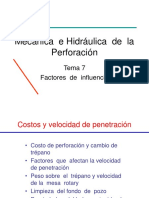 TEMA 7 - Fact. de Influencia.ppt