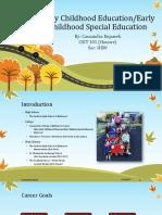 csit education presentation