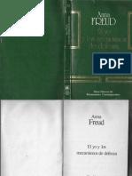 El yo y los mecanismos de defensa [Anna Freud].jpg - Copiar.pdf