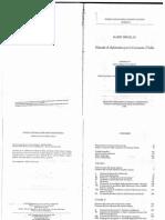 BRESSLAU, Manuale Di Diplomatica Ocr