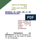 Ética no Serviço Público - INSS - Técnico do Seguro Social - Intensivão - Complementar 2.pdf
