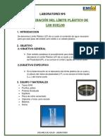 Laboratorio Nº6 Limite Plastico Nuevo