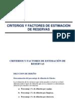 CRITERIOS DILUCION_