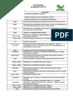 Cronograma Acadêmico DEAD 2017-2 (1)