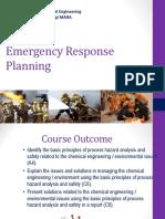 Emergency Preparedness Response Procedure | Emergency