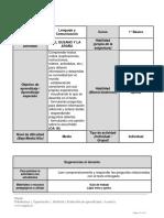 Guía de trabajo 1°basico-U1-1