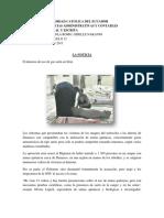 Comunicacion Oral y Escrita Analisis de La Noticia.