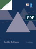 I - Gestao de Risco - Livro Base