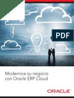 ERP ModernizeBusiness Cloud