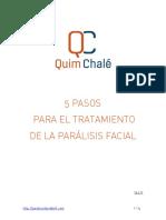 Guia5PasosParaTratamientoParalisisFacial