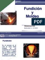 fundicion-procesos de fabricacion.ppt