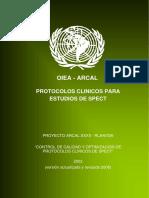 PROTOCOLOS SPECT