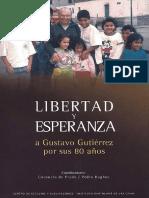 Libertad y Esperanza