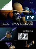 1.Constituição Sistema Solar